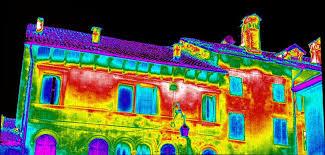 termografia infrarossi