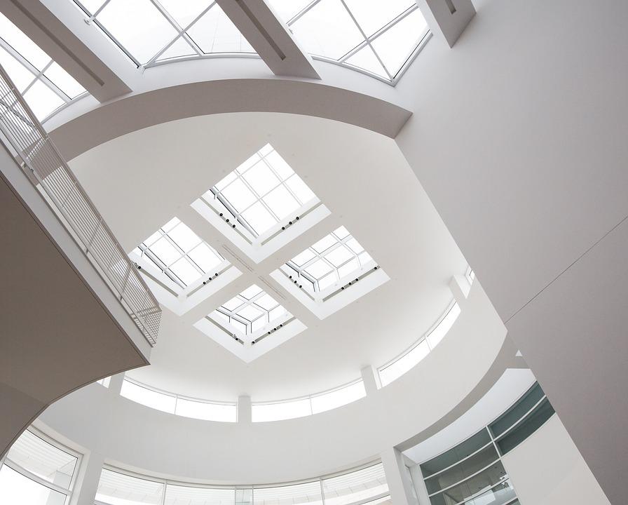 Le caratteristiche del soffitto e come isolarlo